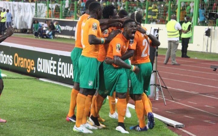 La Côte d'Ivoire élimine le Cameroun, la Guinée et le Mali seront départagés par le tirage au sort