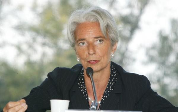 Afrique: « Il faut un partenariat multiforme pour financer le développement inclusif », souligne la Directrice du FMI