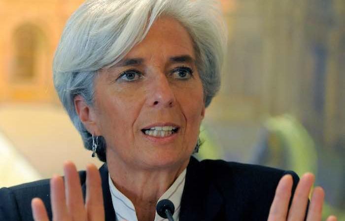 En visite à Dakar, Christine Lagarde livre son analyse sur les défis qui attendent le Sénégal