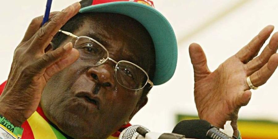 Un vieux, très vieux révolutionnaire porté à la tête de l'Union Africaine