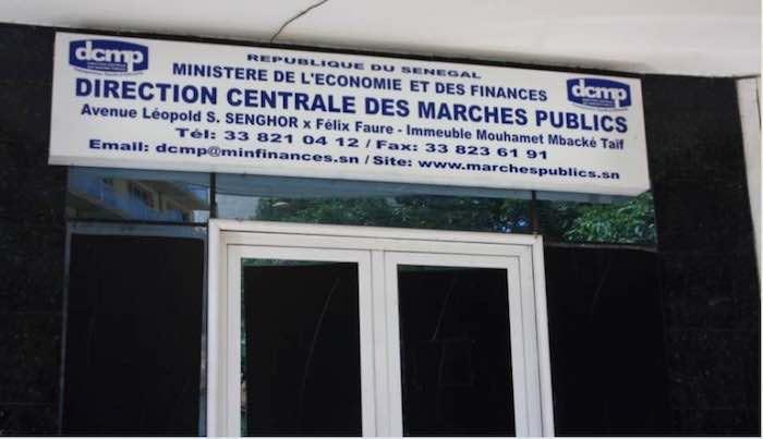 Passation de marchés publics : « Une bonne communication peut favoriser la transparence' », selon Ibrahima Dème