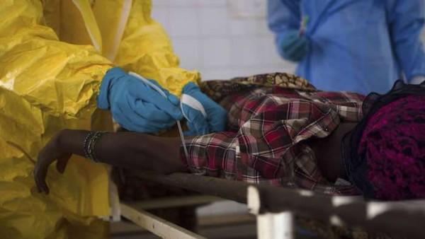 Ebola Un nouveau vaccin canadien suscite un large espoir