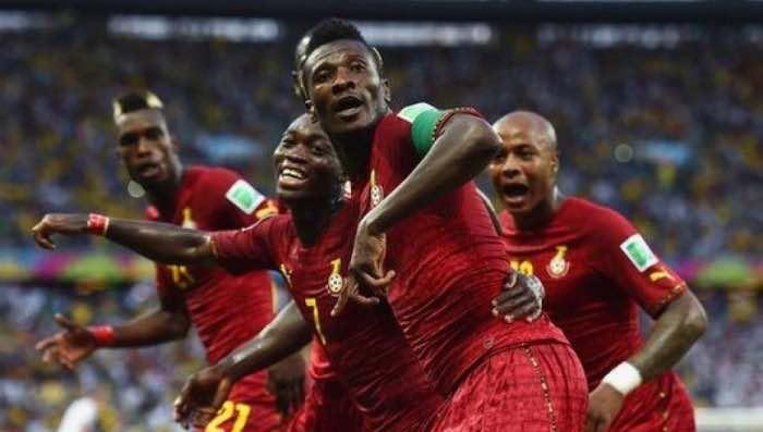 CAN 2015 Exit le Sénégal et l'Afrique du Sud, le Ghana et l'Algérie ttendent de connaître leurs adversaires