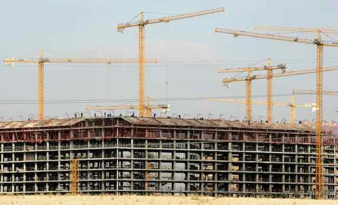 Arabie Saoudite : 9 mois de galère pour 500 sénégalais travaillant dans les BTP, le pire est à craindre