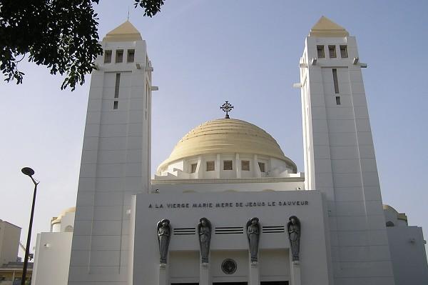 Kaolack : Mgr Martin Tine, ordonné évêque à la même date que deux de ses prédécesseurs