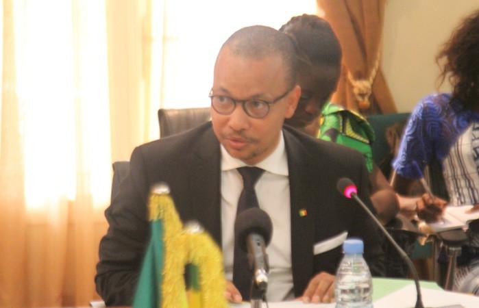 Macky tranche le différend entre les ''gens de l'extérieur'' Souleymane Jules Diop désormais au PUDC