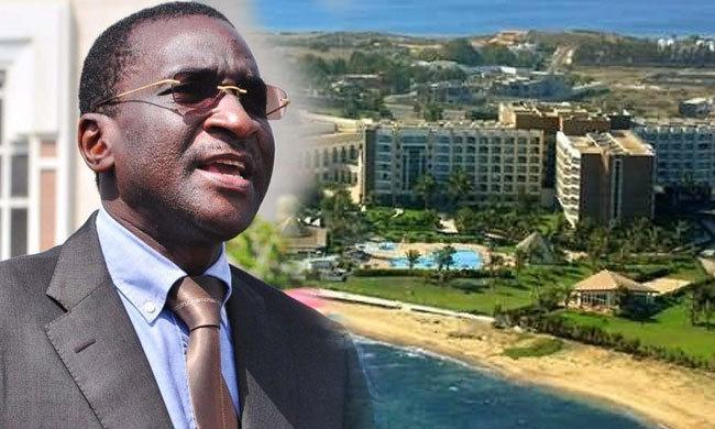 Tourisme et hôtellerie : «A Saly, à Saint-Louis, au Sénégal oriental…partout le taux d'occupation a baissé de plus de 80%…» Mamadou Racine Sy