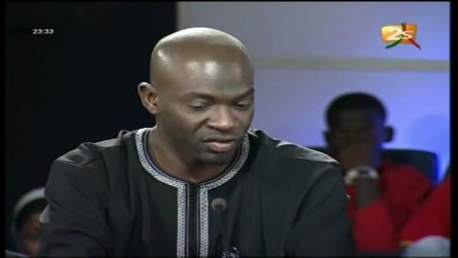 Les vérités de Mamadou Sy Tounkara, Présentateur de « Senegaal ca kanam » à Macky Sall.
