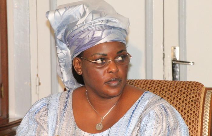 Porokhane 2015 : La Première dame sollicite des prières pour la paix et la stabilité du Sénégal