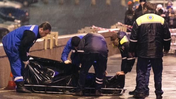 Ce que l'on sait du meurtre de Boris Nemtsov, leader de l'opposition russe