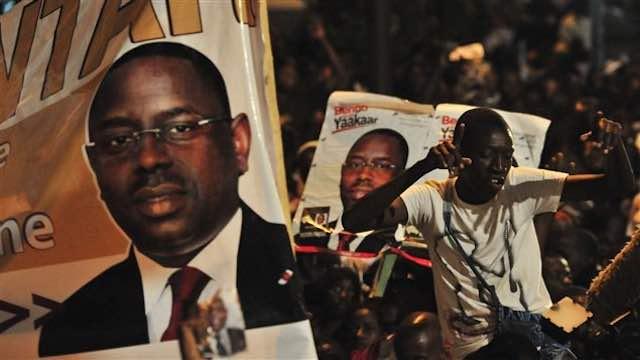 Echauffourées à Ndangane Sambou Le comité d'initiative de cap 17-19 accuse Thérèse Faye d'en être la principale instigatrice