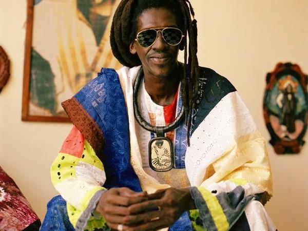 Cheikh Lô annonce son retour par un nouvel Album et des voix bien connues