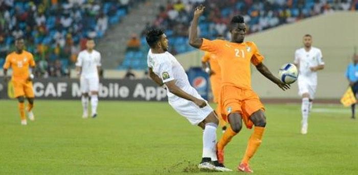 Can 2015 : Côte-d'Ivoire en demi-finale en battant l'Algérie 3-1