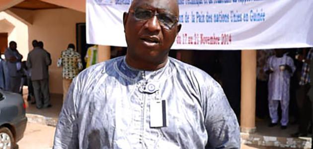 Guinée : Un responsable du PNUD, ancien ministre, tué par balles vendredi soir