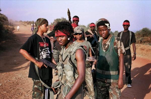 Soudan : 89 adolescents enlevés par un groupe armé
