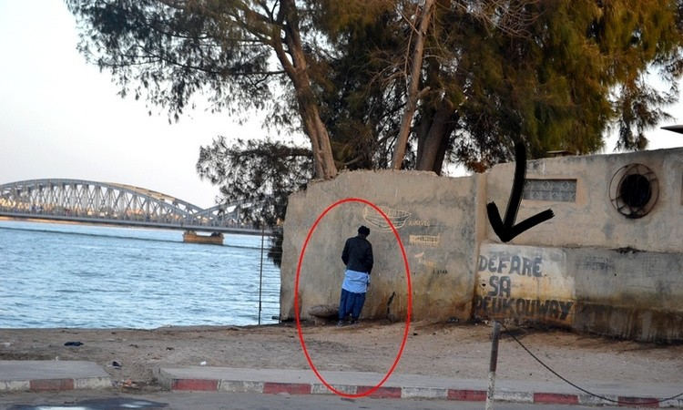Incivisme : Ce « mal » que les sénégalais peinent à éradiquer !