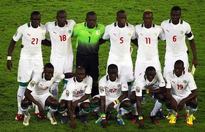 Match amical : Le Sénégal confirme devant le Havre (2-1)