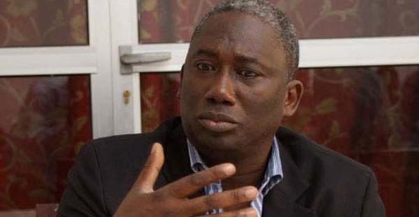 Mouvement migratoire : Abdou Fall transhume vers l'Apr