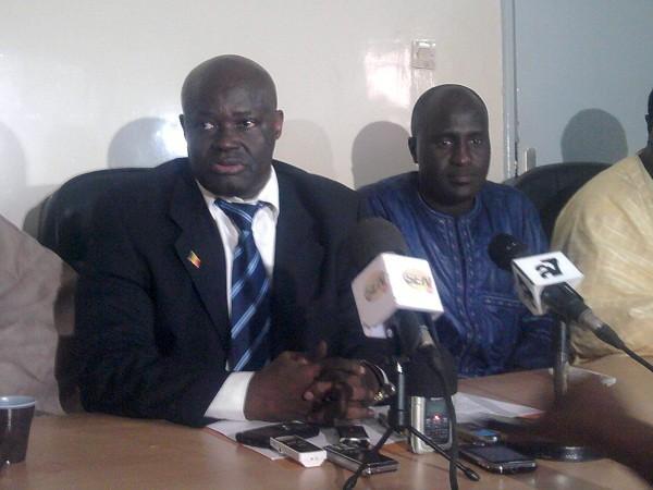 Erosion côtière : Ahmeth Fall Braya en robe d'avocat pour Gokhou Mbadj interpelle l'Etat sur les fonds de l'UEMOA