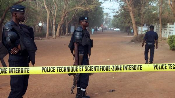 Attaque terroriste à Bamako : Deux suspects arrêtés.