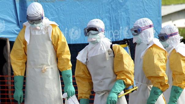 Ebola une épidémie  de la maladie décelée dans une province de la RDC