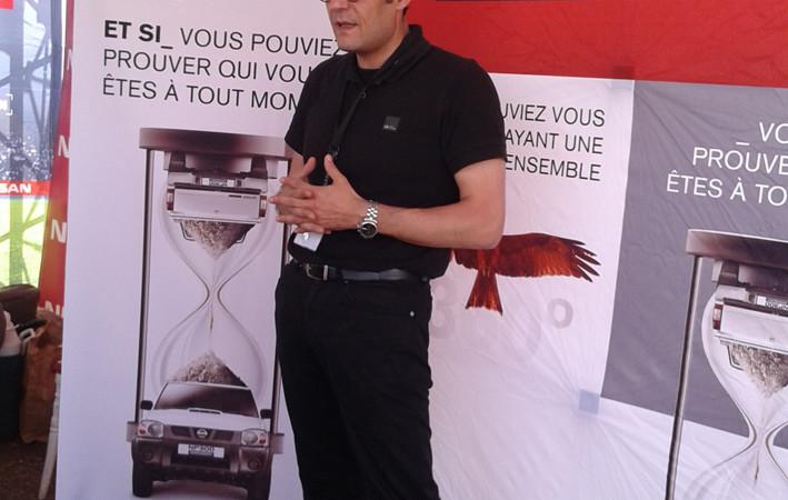 Nissan affiche ses ambitions pour le Sénégal et décline sa stratégie