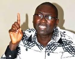 Pr. Ismaël Madior Fall, Président du comité national ITIE:« L'exploitation minière au  Sénégal mérite d'être bien encadrée »