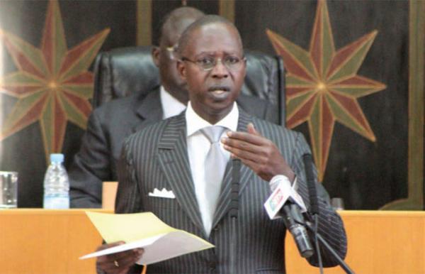 Classeement FMI  « 19ème économie africaine sur 54, nous n'avons pas de quoi rougir » dixit le PM