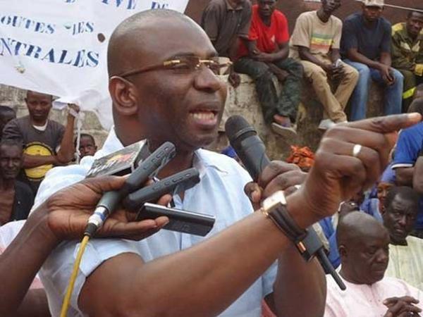 Moustapha Guirassy  déplore: «Tout se fait en dehors des fils de Kédougou alors que Kédougou est le grenier du Sénégal… »