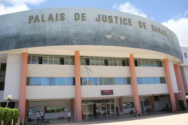 Rififi à la Cour d'Appel : Le promoteur Babacar Fall échappe à un lynchage au tribunal