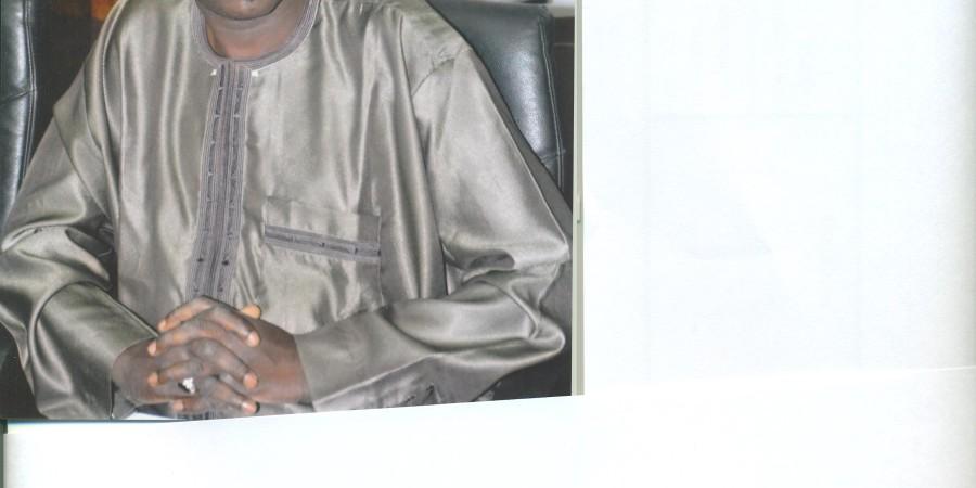 Papa Mademba Ndao, directeur de la DPME : « 90% des entreprises au Sénégal étaient des PME »