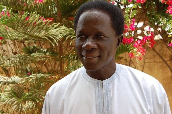 Scène politique : Le Pr Ibrahima Fall signe sa rentrée à Thiès