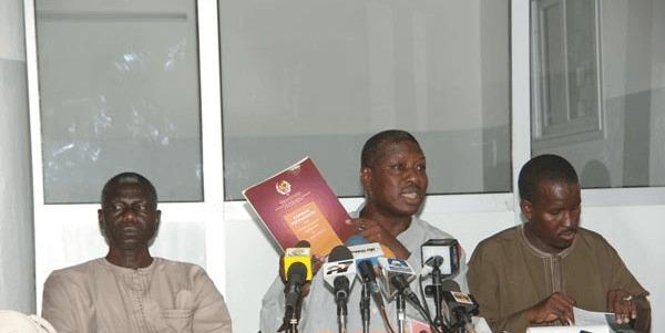Situation délétère du Secteur de l'Education L'État au banc des accusés