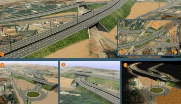 Croissance,  développement et de transformation de l'Afrique : investir davantage dans des infrastructures de qualité  (paroles d'experts)