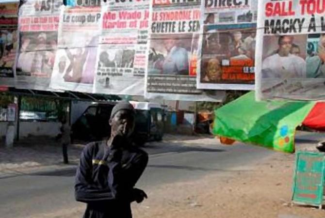 Revue de Presse : la politique, actualité dominante du jour des quotidiens sénégalais