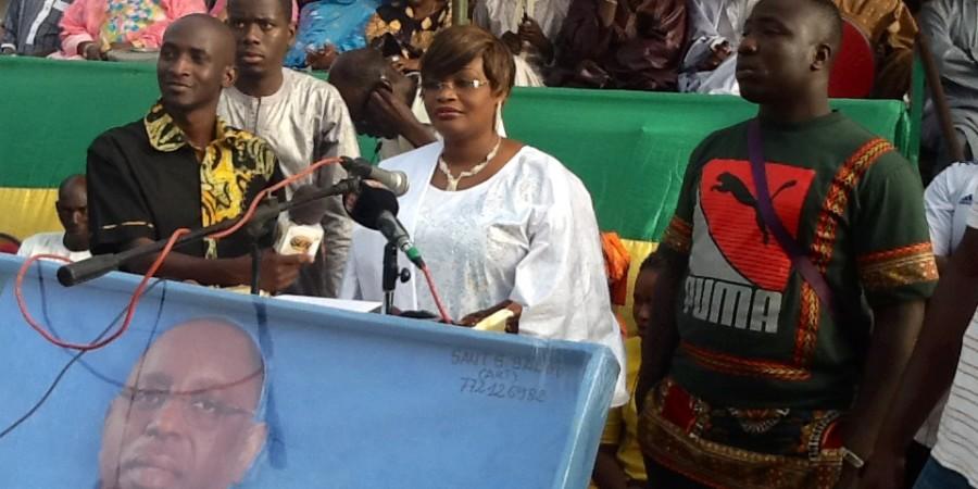Plan Sénégal Émergent   Fatou Tambedou invite la gente féminine à s'approprier le projet