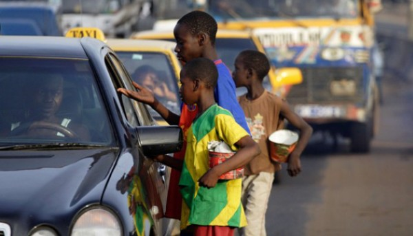 Pratique de l'esclavage moderne:  Le Sénégal épinglé