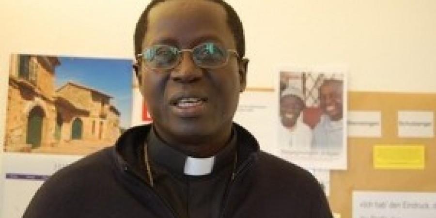 Synode sur la Famille Mgr Benjamin Ndiaye préside un forum de restitution ce vendredi