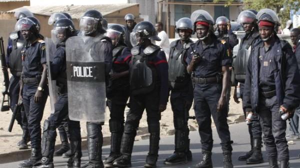 Chapeau à la sécurité diourbelloise, un gang lourdement armé échoue devant sa résistance