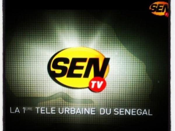 ''SenTv'' une marque déposée : Guerre ouverte entre Bougane Guéye Dany et Mohamed Wagué de Amw Productions