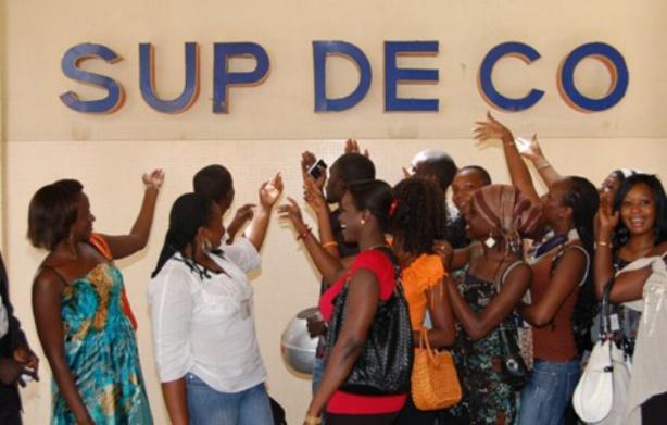 «  Il faut une croissance intelligente tenant compte la grande masse des populations », dixit le PDG de Sup De Co Dakar