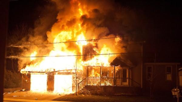 Incendie à Simba Demba : des pertes énormes notées, des familles désœuvrées en quête de soutien