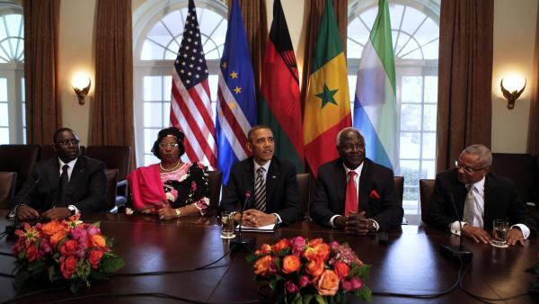États-Unis-Afrique : Washington prolonge l'AGOA