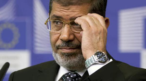 Egypte : Mohamed Morsi a été condamné à une peine de vingt ans de prison incompressibles