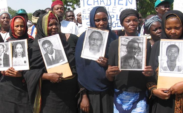 Le procès de Hissène Habré est une victoire pour la justice africaine, selon  (AVCRHH)