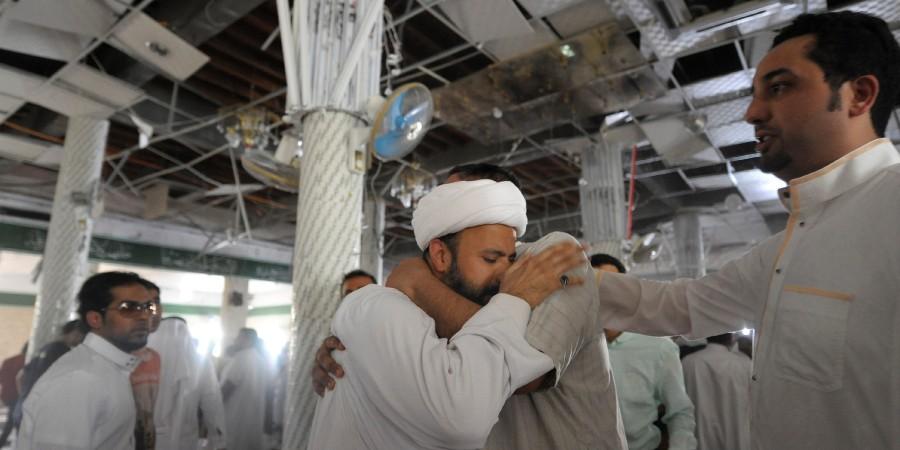 Attentat suicide en Arabie Saoudite, l'EI revendique…