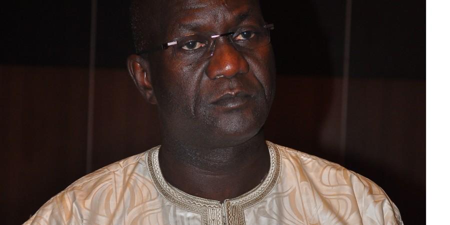 Zoom sur le Directeur général de la Comptabilité Publique et du Trésor: Daouda Sembène, un pur produit du sérail