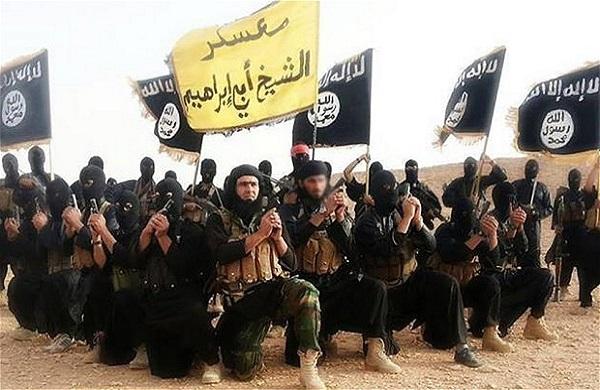 Attentat suicide à tripoli, l'Etat Islamique s'intéresse à la Libye