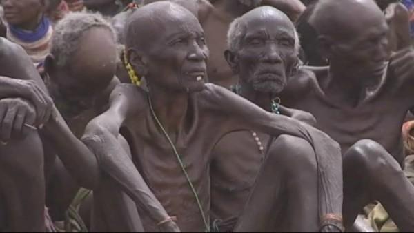 Rapport mondial sur les crises alimentaires: près de 113 millions de personnes vivant dans 53 pays touchées  par la famine