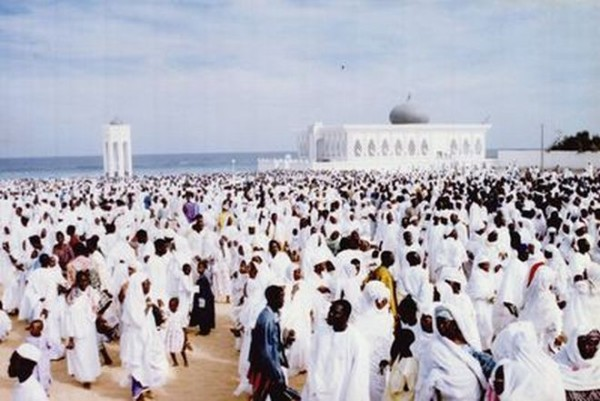 Appel des layènes : la maison du khalife prise d'assaut en attendant la cérémonie de clôture